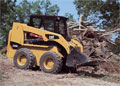 Caterpillar 236B Series 2
