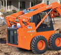 Doosan 460PLUS